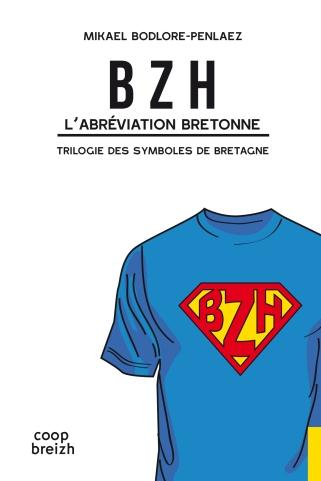Symboles de Bretagne - BZH - couv.indd